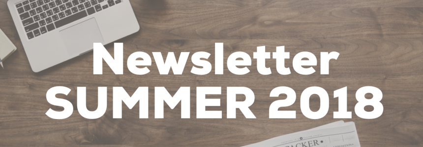 TESOL-Ukraine Newsletter: Summer 2018