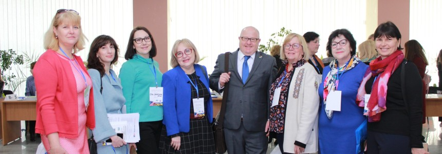 TESOL-Ukraine National Convention