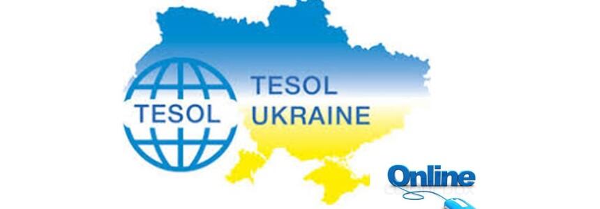 TESOL-Ukraine ONLINE